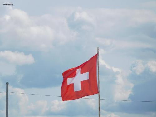 02 Zwitserse vlag