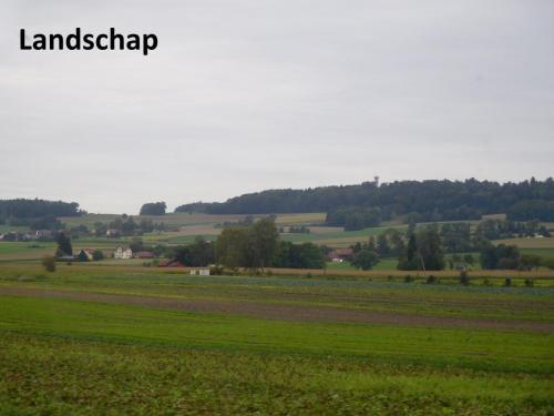 05 landschap